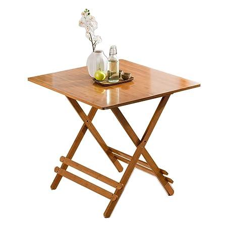 Tavoli Da Giardino Pieghevoli In Legno.Tavolo Da Pranzo Pieghevole Tavolo Da Giardino In Legno Massello