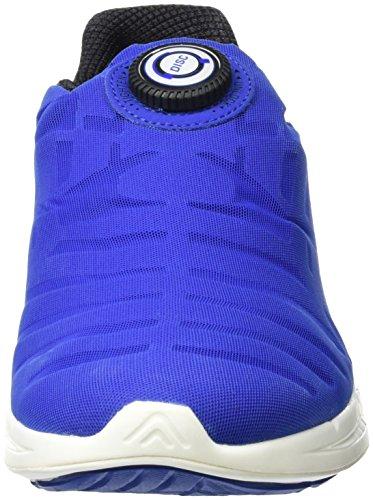 Puma Mannen Ontbranden Dual Running Schoen Blauw