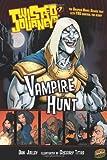 Vampire Hunt, Dan Jolley, 082258879X