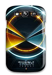 Elliot D. Stewart's Shop New Style Case Cover Galaxy S3 Protective Case Tron Legacy Movie 1148045K14395790