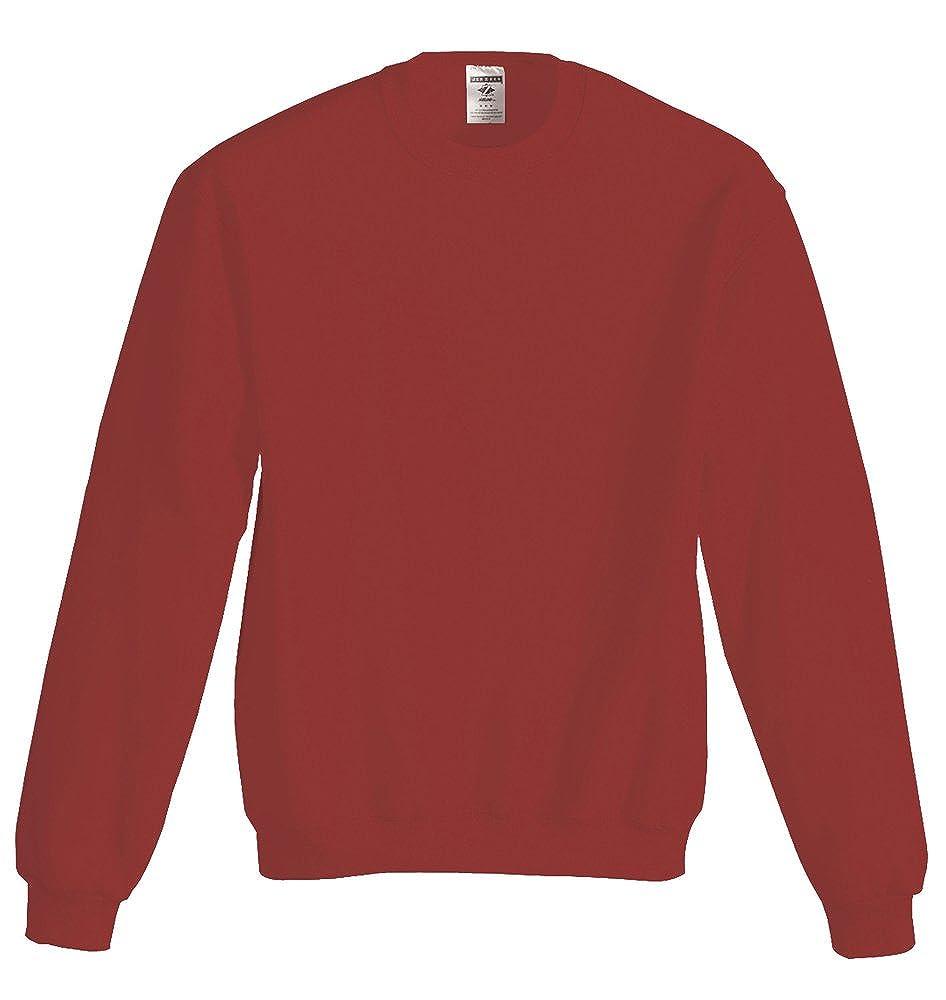 Red Jerzees 50//50 Crewneck 8 oz XL