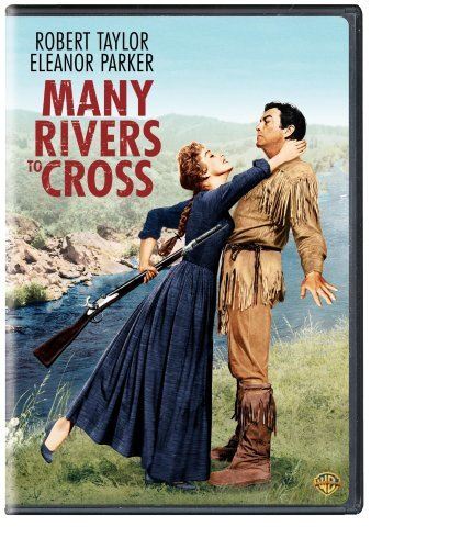 Many Rivers To Cross by Robert Taylor (I) Many Rivers To Cross Robert Taylor