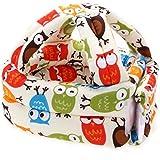 IUME Toddler Baby Safety Helmet Children Headguard Infant...