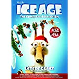 Ice Age Complete Collection