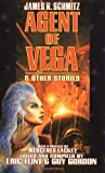 Agent of Vega and Other Stories, James H. Schmitz, 0671318470