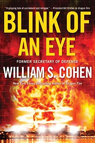 book cover of Blink of an Eye