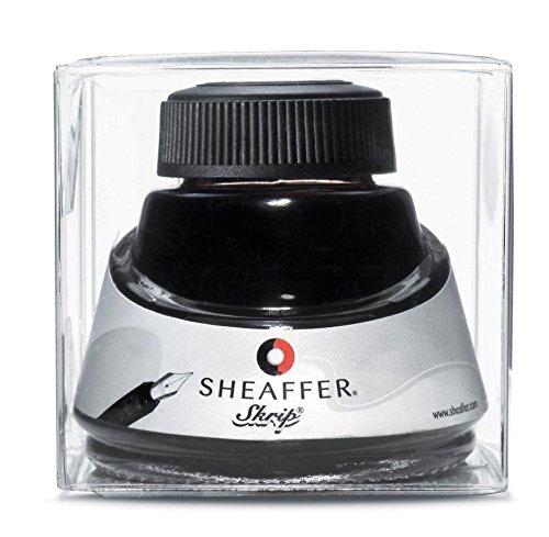 Sheaffer Skrip Bottled Ink, Black, (SR/94231)