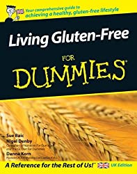Living Gluten Free for Dummies (For Dummies)