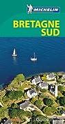 Guide Vert. Bretagne Sud par Michelin