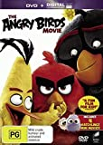 The Angry Birds Movie [DVD + Ultra Violet] [NON-USA Format / PAL / Region 4 Import - Australia]
