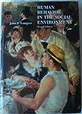 Human Behavior in the Social Environment, Longres, John F., 0875813798