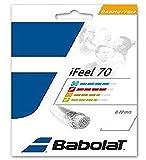 Babolat iFeel 70 Badminton (0.70mm) 10.2m pkt [White]