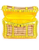 Inflatable Pirate Treasure Chest Cooler., Health Care Stuffs