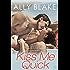 Kiss Me Quick (The Cinderella Project Book 1)