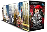 #4: 24 Books Western Women Tales of Love. Box Set of Mail Order Bride, Historical Western Romance ,Contemporary Western Romance: Clean and Wholesome Box set 3 Authors (Mega Box Set Series Book 9)