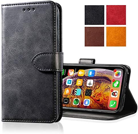 Yonader Leather Kickstand Magnetic Notebook product image