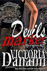 Devils Marker (Sons of Sanctuary MC, Austin, Texas Book 4)