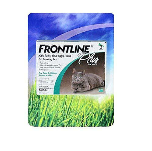 frontline-plus-cat-all-weights