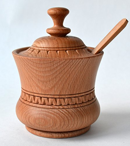 Handmade Eco Friendly Kitchen Utensil Boiled product image