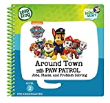 LeapFrog LeapStart 3D Around Town with Paw Patrol Book (Limited Edition)