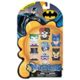 Tech 4 Kids Mash'ems Batman Value Pack Action Figure