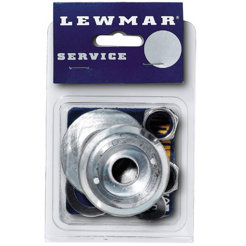 - LEWMAR 589550 Anode Kits for Lewmar Bow Thruster