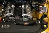 K&N Cold Air Intake Kit: High Performance, Increase