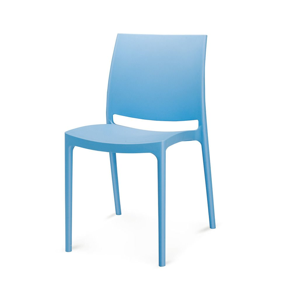 Nilkamal plastic chair - Nilkamal Plastic Chair 68