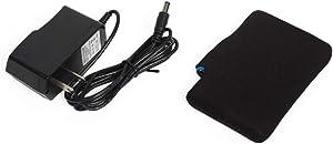 PROSmart 12v Li-polymer Battery Pack Heated Jacket Battery Fit for Metabo/Milwaukee/Dewalt/Craftsman Heated Jacket