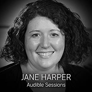 Jane Harper Speech