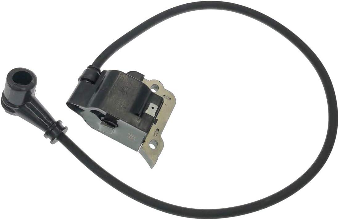 Cancanle Módulo de Bobina de Encendido para Echo EB650 Motosierra Motor Desbrozadora Weedeater