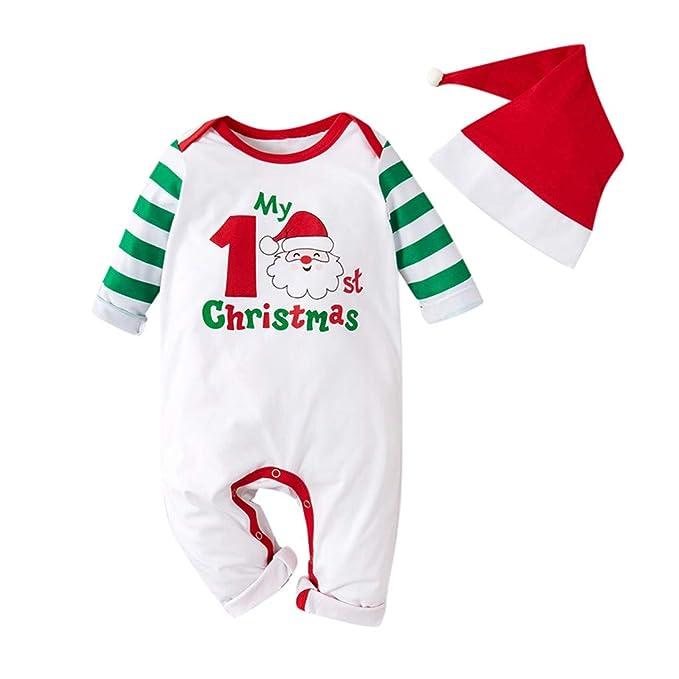 0-18 Meses, SO-buts Infantil Bebé Niños Niñas Navidad ...