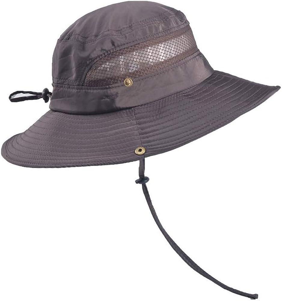 Sun Hat Cooling Hat Mission Cooling Bucket Hat