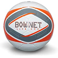 Bownet Lite Soccer Ball - Increase Confidence, Control,...