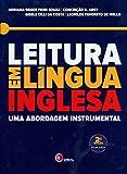capa de Leitura em Lingua Inglesa