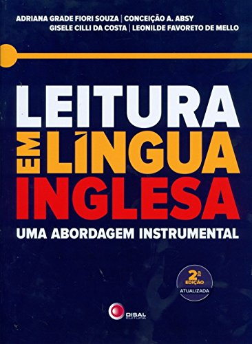 Leitura em Lingua Inglesa