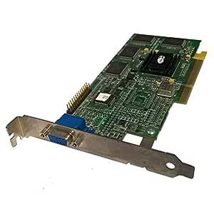 Tarjeta Gráfica ATI Rage Magnum 128 GL SDRAM DDR 32MB AGP 1xVGA ...