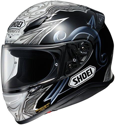 Shoei RF-1200 Helmet Diabolic