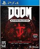 Doom Slayers Collection - PlayStation 4 Standard
