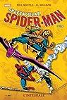 Spectacular Spider-man - Intégrale, tome 34 : 1983 par Mantlo