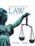 Introduction to Law 4th Edition