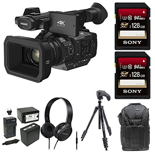 The 5 best panasonic video camera camcorder plug 2020