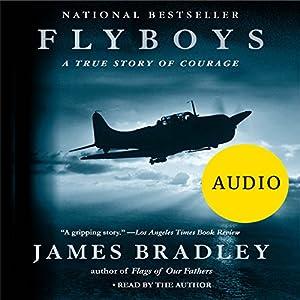 Flyboys Hörbuch