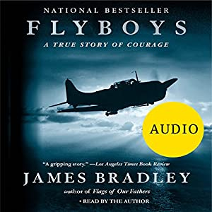 Flyboys Audiobook