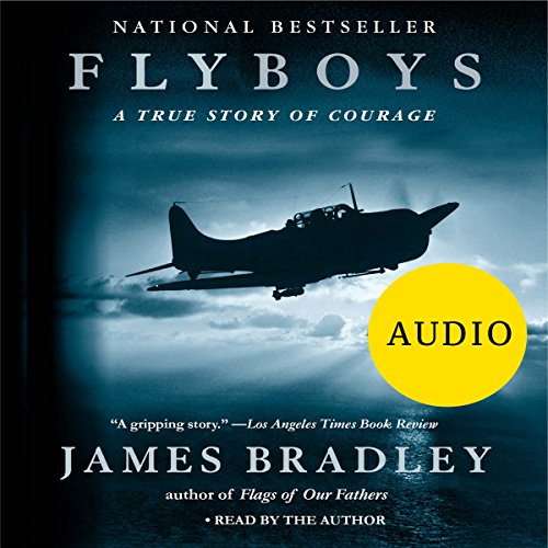 Flyboys: A True Story of Courage Audiobook [Free Download by Trial] thumbnail