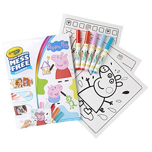 Crayola 75-7000 Color Wonder