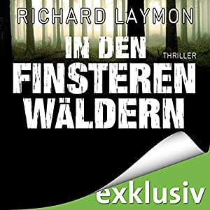 In den finsteren Wäldern Audiobook