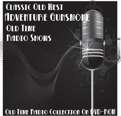 Old Time Radio Classics – A Murti Schofield
