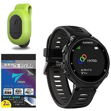5cfac28ea0 GARMIN(ガーミン) ランニング GPS Fore Athlete 735XTJ フォアアスリート 735XTJ 【日本正規品