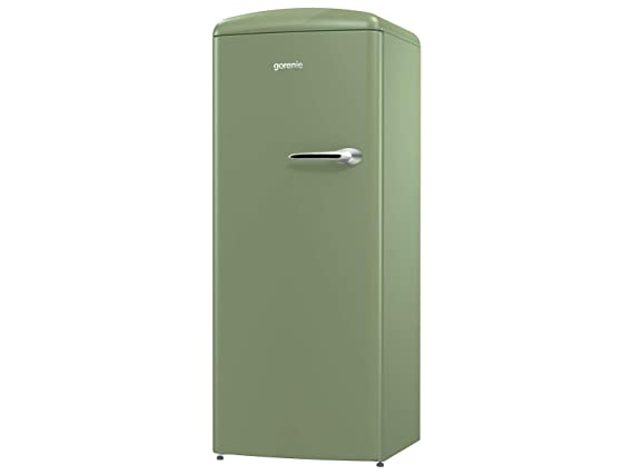 Gorenje Kühlschrank Creme : Gorenje kühlschrank creme retro: gorenje orb 153 ab 599 00 u20ac feb